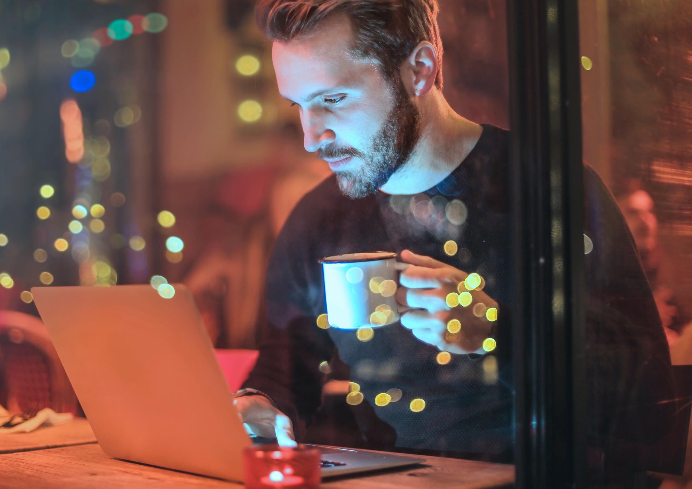 Freelancer se vám může v termínech hodně přizpůsobit