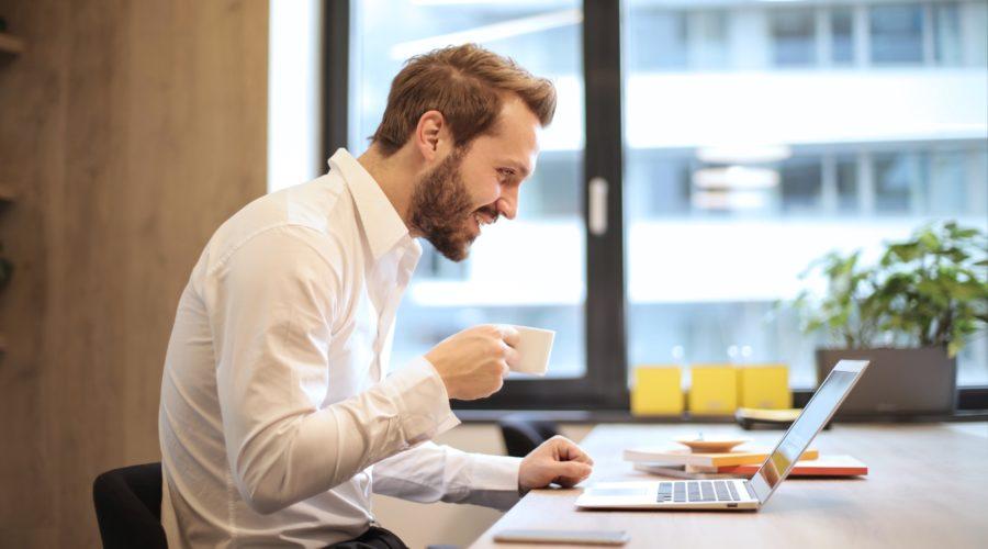Udělejte v e-mailu skvělý první dojem na potenciálního klienta! Držte se těchto 5 klíčových rad