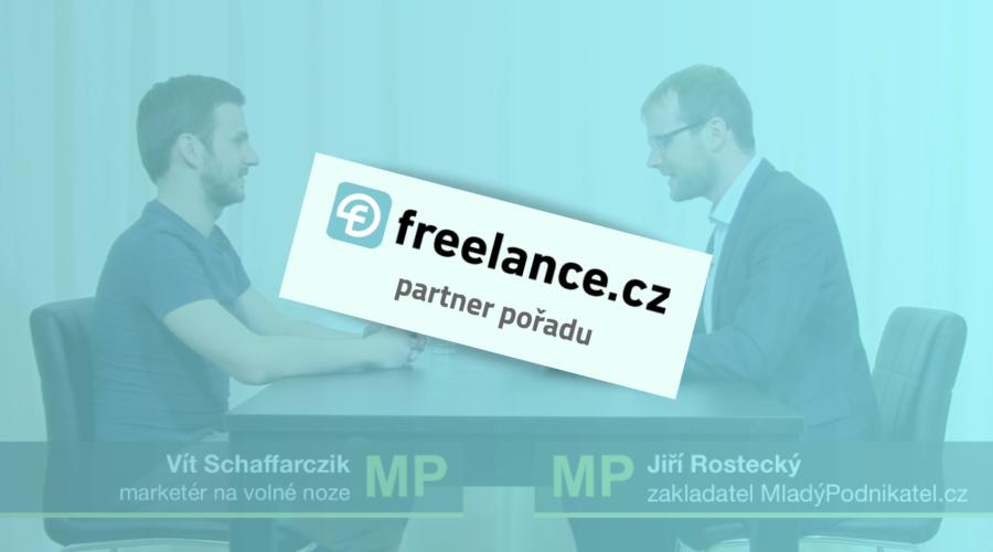 Začínáte jako freelancer? Nenechte si ujít rozhovor s marketérem na volné noze o prvních zakázkách i schůzkách s klienty