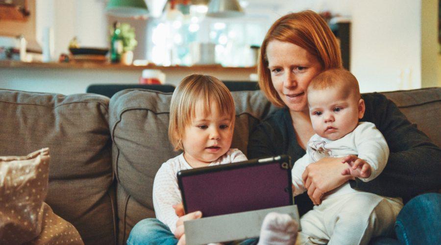 Co obnáší podnikání na mateřské a rodičovské dovolené?